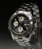 Breitling. Chronometer Super Ocean men's watch, Ref. A13340