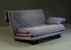furniture claude brisson schlafsofa multy f r ligne roset de hamburg gro e. Black Bedroom Furniture Sets. Home Design Ideas