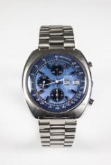 Herrarmbandsur Omega Speedsonic chronometer, 1970-tal