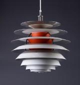 Poul Henningsen (1894-1967): Kontrastlampe
