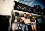 Frilandshytte / Pig me hytte til Danmarks smukkeste festival (inkluderer ikke festival billetter) - Til fordel for Madskolen
