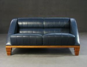 furniture leon krier sofa model aries for. Black Bedroom Furniture Sets. Home Design Ideas