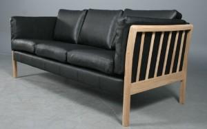 sofa dansk design Slutpris för Dansk Design 3 pers. sofa, sofa dansk design