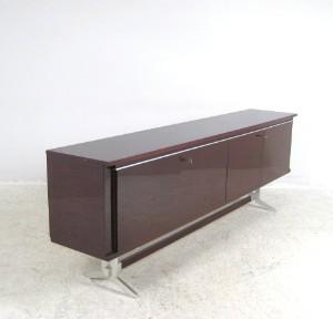 ware 3396977 gro es sideboard der 1960 70er jahre wohl frankreich italien. Black Bedroom Furniture Sets. Home Design Ideas