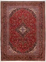 Handknuten persisk matta, Ardakan 390 x 290 cm