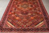 Persisk Hamedan 293 x 205 cm