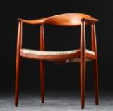 Hans J. Wegner, The Chair, Den Runde Stol, model JH 501