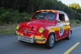 Fiat 600 Abarth 1968