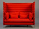 Erwan og Ronan Bouroullec. 'Alcove' fritstående sofa