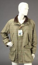 BerettaTweed jakke, mod. St. James Coat, str. 58