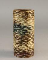 Axel Salto. Vase, stoneware, Royal Copenhagen