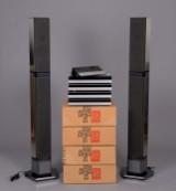 Bang & Olufsen. Beosystem 5500 (7)  Denne vare er sat til omsalg under nyt varenummer 3102413