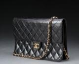 Chanel taske, Single Flap taske