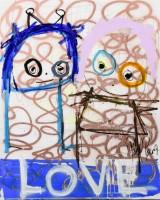 Poul Pava, 'Love'