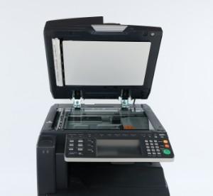 Triumph-Adler printer DCC2725 | Lauritz com
