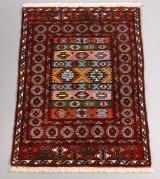 Persisk Turkman, 150 x 110 cm.