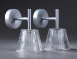 Philippe Starck. Et par væglamper, model Romeo Babe (2)
