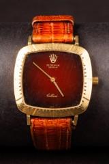 Rolex Cellini, Ref. 4084, 750 gold