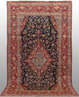 Matta, Keshan, Persien, 370 x 216
