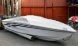 Sonic 260 Prowler, speedbåd. 1228/14