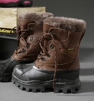 1a3bd2bb LaCrosse. Gummi og out-door støvler str 5 til damer (3) Denne auktion er  annulleret - se nu vare #1696531 | Lauritz.com