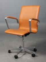 Arne Jacobsen. Oxford office chair with tilt function