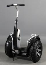 URunner. Offroad transporter, model R1