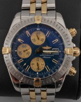 Breitling Chronomat Evolution, herrur