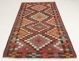 Persisk Harsin Kelim 240 x 130 cm.