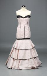 Escada Couture, klänning, strl. 36
