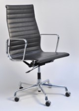Charles Eames, office chair, model EA-119