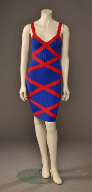 736424891ade Slutpris för Alexander Wang kjole str 6