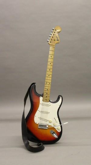 Elektrische Gitarre Maya | Lauritz.com