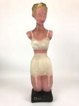 Window Mannequin Dior / Novita / Liane blond