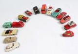 Tekno- og Corgi biler (15)