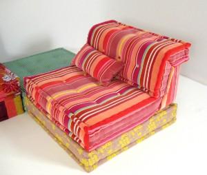lot 3054046 hans hopfer sofa mah jong by roche bobois 11. Black Bedroom Furniture Sets. Home Design Ideas