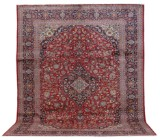 Matta, Keshan, Persien, 384 x 304