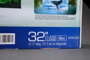 samsung tv 32 tommer