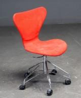 Arne Jacobsen. 7'er kontorstol