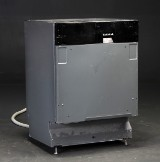 SMEG. Opvaskemaskine til indbygning