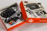 Agfa Iso - Rapid Kamera, inklusive Zubehör (5)