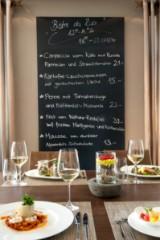 4 dages ophold: wellness & gourmet på ****LA VAL Bergspa Hotel Brigels i Schweiz for 2 personer