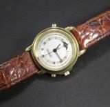 Collection Du Bois - double temps, men's wristwatch