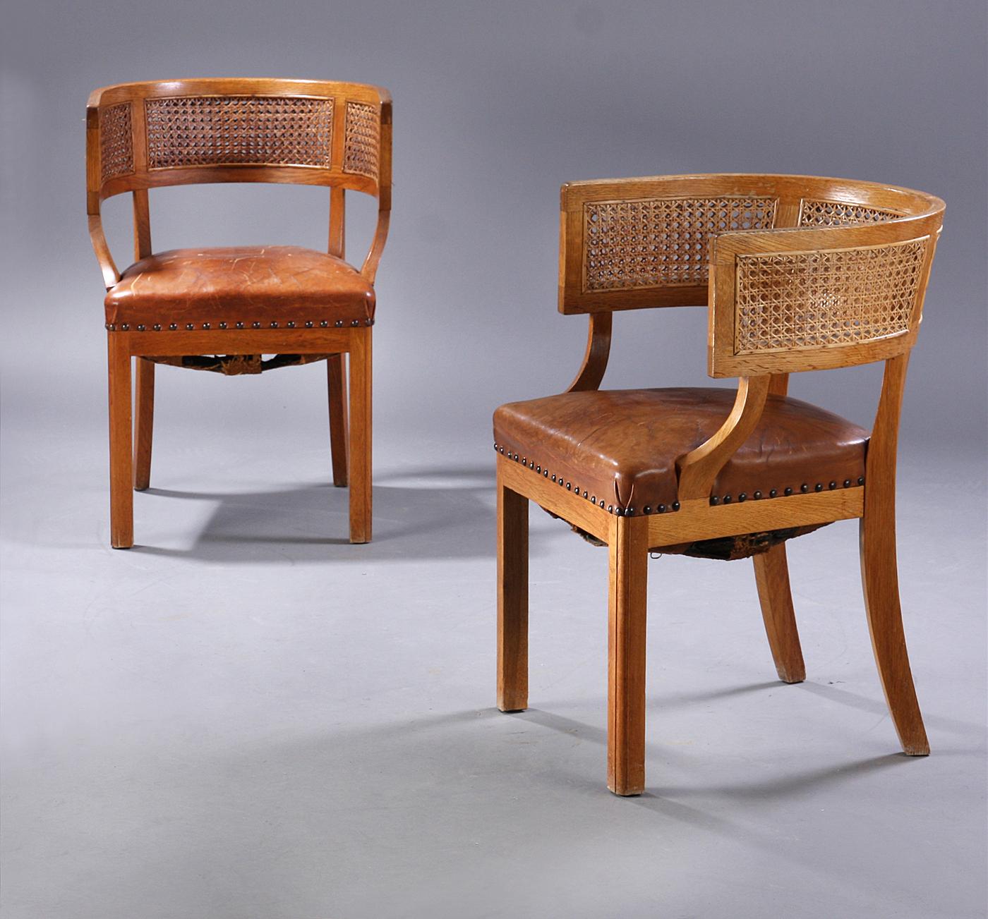 danske design stoler