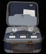 Rullbandspelare Philips EL3516, tillverkad 1958