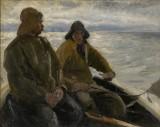 Michael Ancher 1849-1927 Denne auktion er annulleret - se nu vare #1118747