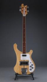 Rickenbacker, USA. Vintage båndløs elektrisk bas, model 4001, 1975