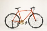 Von Braun sportscykel, farve: Terracota