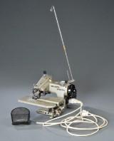 Mauser Spezial, symaskine til oplægning