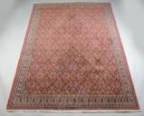 Persisk Tabriz tæppe, 292x213 cm
